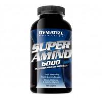 Super Amino 6000 (500капс)