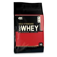 Gold Standard 100% Whey (4,54кг)