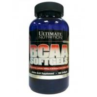 BCAA Softgels (180капс)