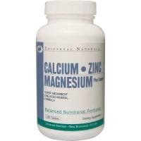 Calcium-Zinc-Magnesium (100таб)