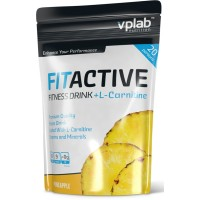 Fit Active + L-Carnitin (500г)