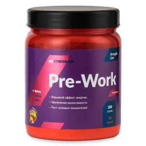 Pre-Work (200г)